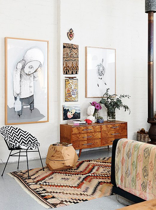 Get Inspired By The Desert Modern Decor Trend One Kings Lane