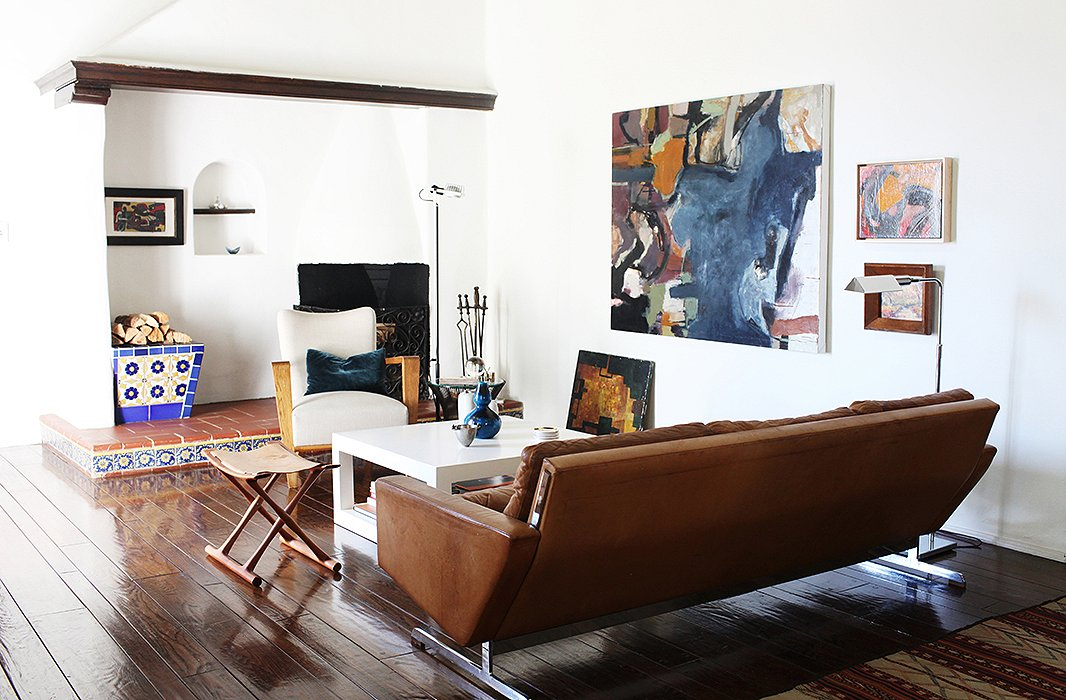 Get Inspired By The Desert Modern Decor Trend