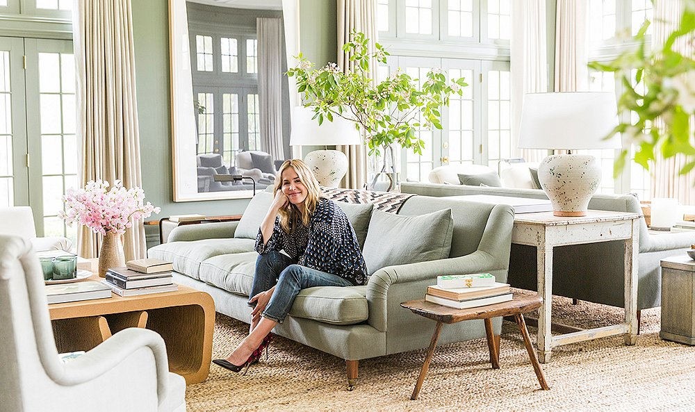 home tour edie parker founder brett heymans connecticut escape