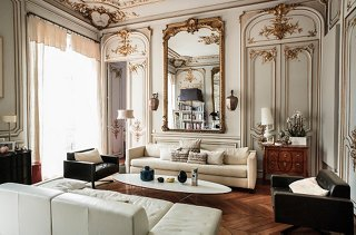 Photo By Claude Weber/Interior Archive