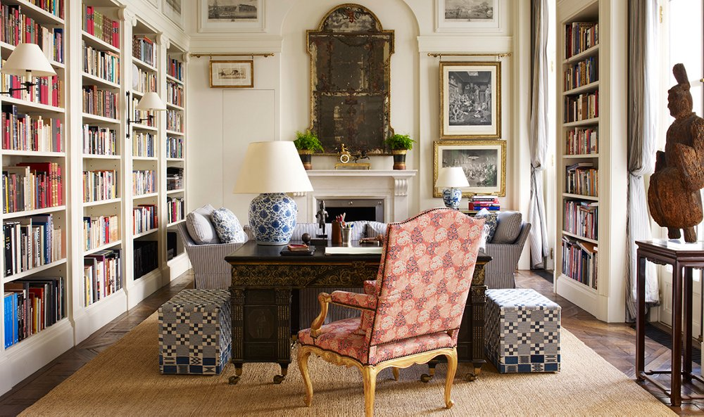 Paris Interior Design the secrets of french decorating & the most beautiful paris homes