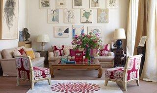 the secrets of french decorating the most beautiful paris homes rh onekingslane com