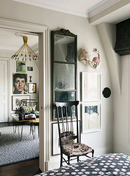 Photo by Mark Luscombe-Whyte/Interior Archive