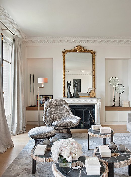 The Secrets Of French Decorating Most Beautiful Paris