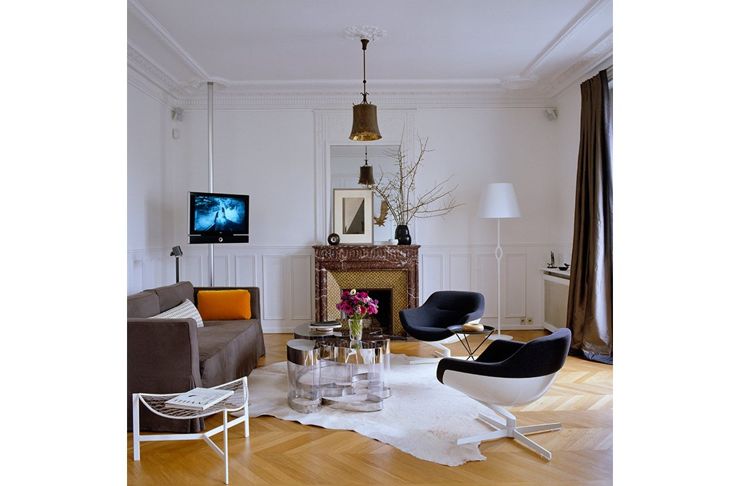 The Secrets of French Decorating & the Most Beautiful