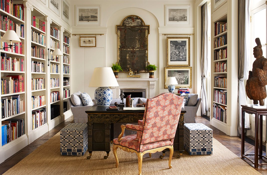 Photo by Simon Upton/Interior Archive