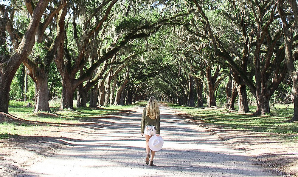 #WhereToFindMe: The Instagrammer's Guide to Savannah, GA