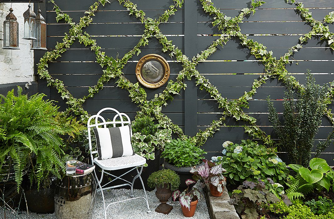 6 Decorating Ideas To Make The Most Of A Small Outdoor Space