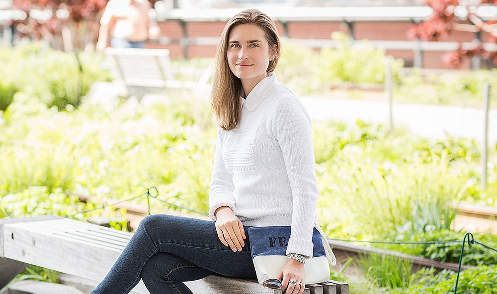 Lauren Bush Lauren Talks New FEED Designs and Summer Style