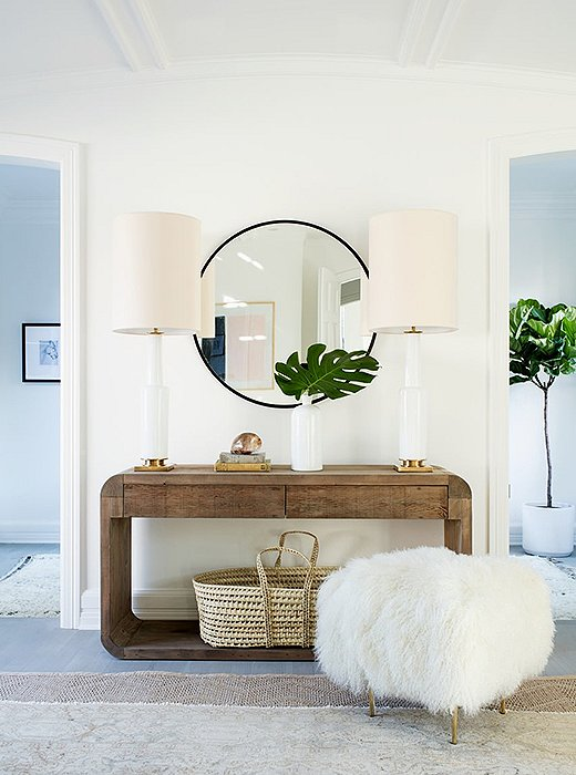 Small House No Foyer : Small entryway ideas for a stylish first impression