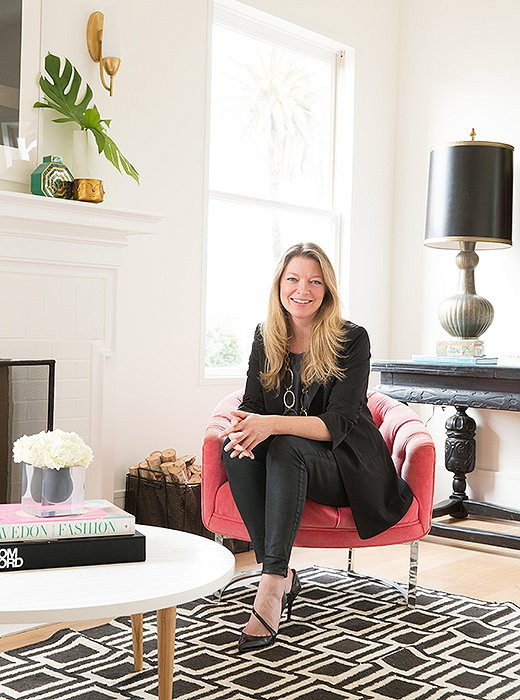 An Interview With Gretchen Hansen Founder Of Decorist