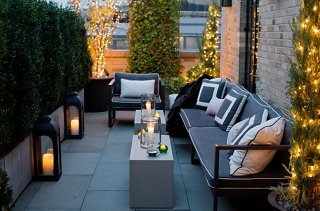 Everything You Need to Know About Outdoor Lighting