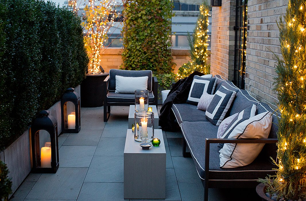 Shop string lights → - Everything You Need To Know About Outdoor Lighting