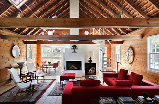 Design Ideas Inspired by the Pacific Northwest