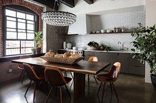 Photo Courtesy Of Jessica Helgerson Interior Design