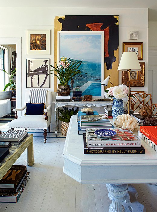 an interview with interior designer william mclure of birmingham