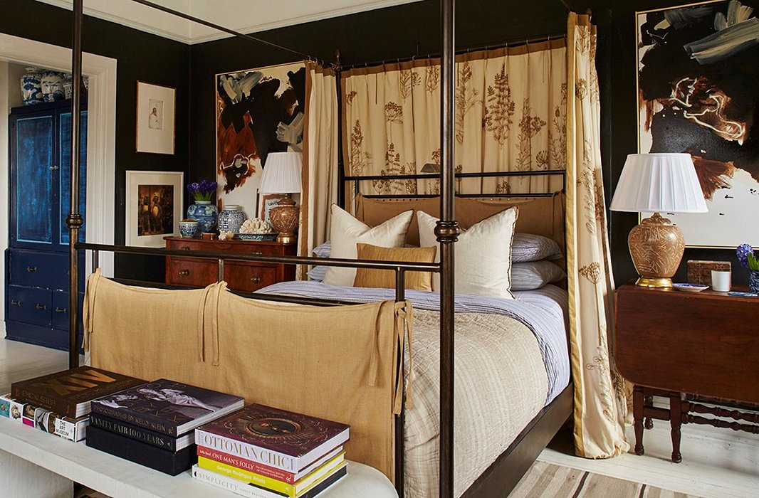 An Interview With Interior Designer William Mclure Of