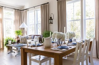 Photo by Lesley Unruh & 7 Design-Savvy Ideas for Open Floor Plans
