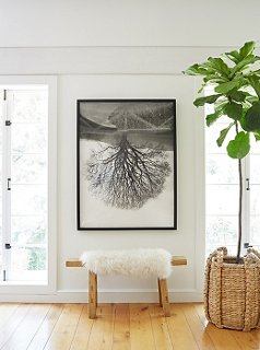 U201cI Love To Decorate With Natural Textures, Neutral Colors, Art, And  Handmade. U201c