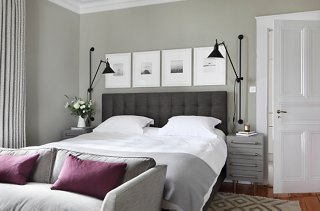 The Best Gray Paint Colors Interior Designers Love