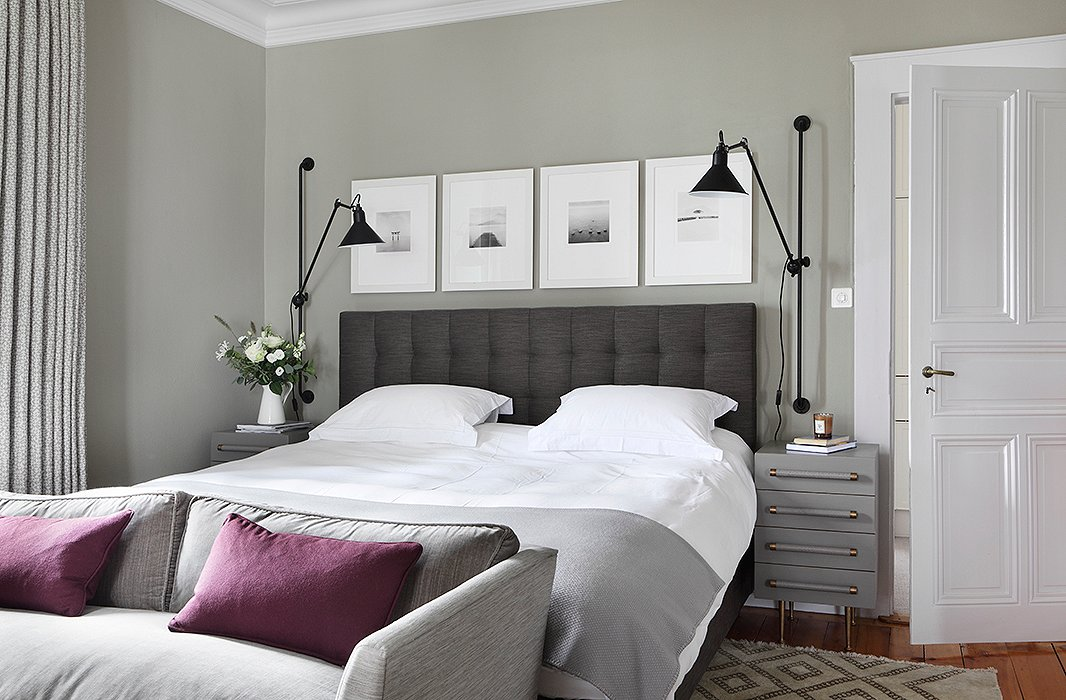 The best gray paint colors interior designers love photo by alexander jamesinterior archive aloadofball Choice Image