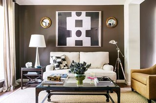 Tour Interior Designer Paloma Contrerass Houston Home