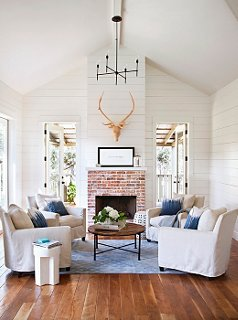 the best decorating ideas for above the fireplace rh onekingslane com picture above fireplace feng shui picture frames above fireplace