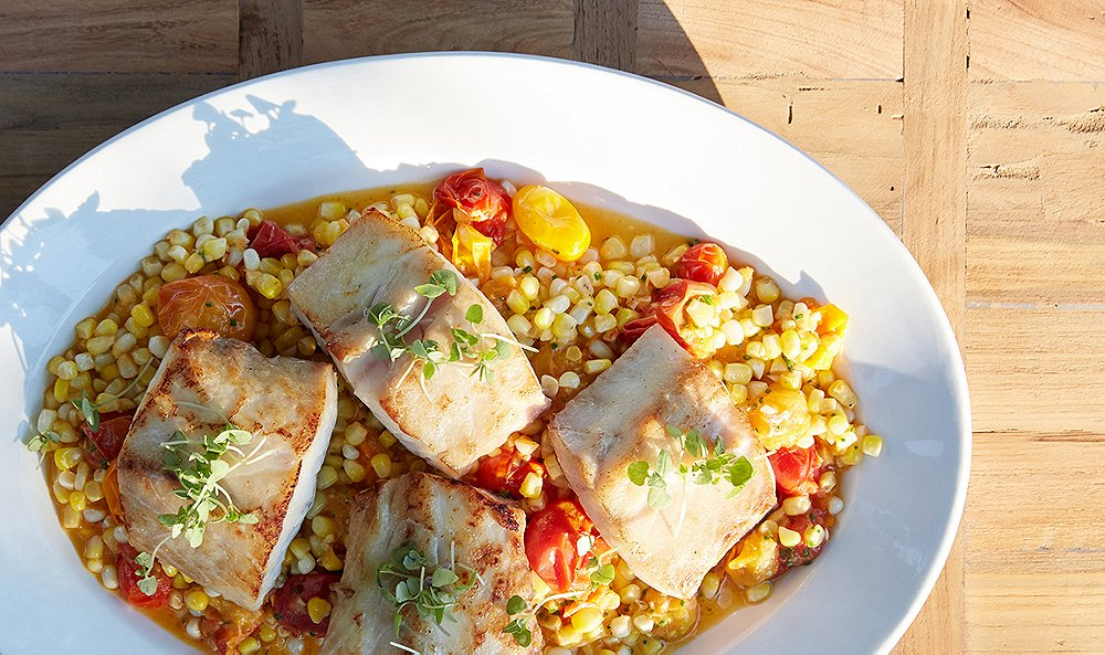 A surprising and wildly delicious way to cook fish for Best way to cook fish