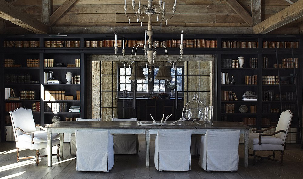 How to master the farmhouse modern look