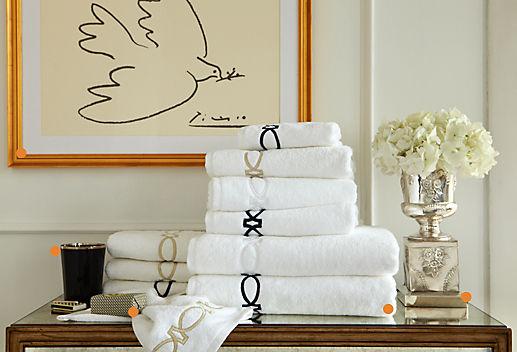 Bath Necessities