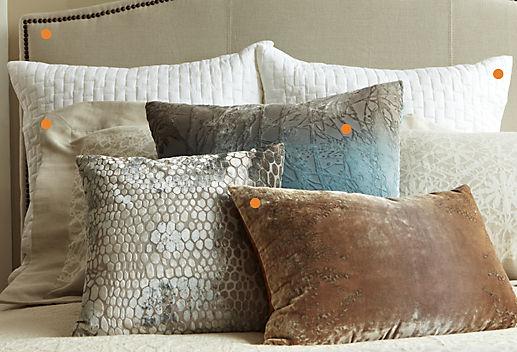 Posh Pillows