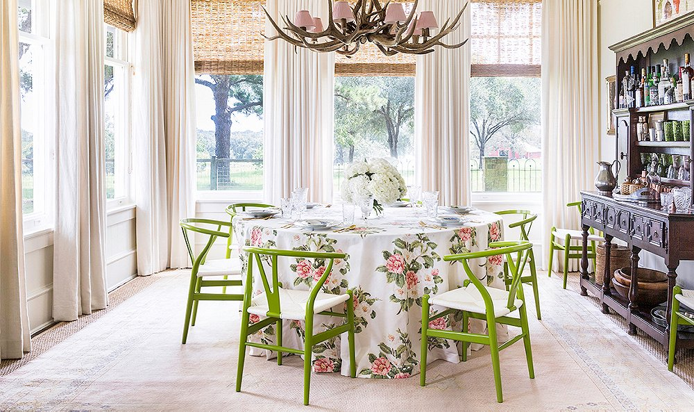 Tour the Charming Texas Home of Designer Bailey McCarthy