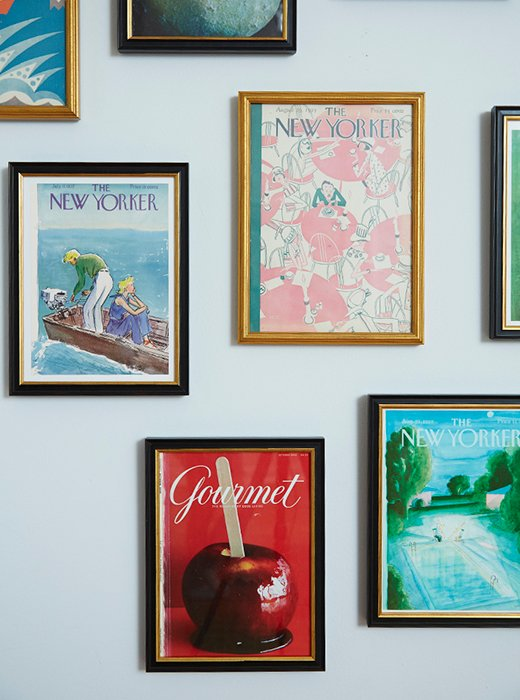 The Experts Nitty Gritty Guide To Framing And Hanging Art