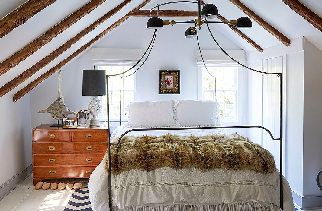 The Coziest, Most Dreamy White Bedroom Ideas