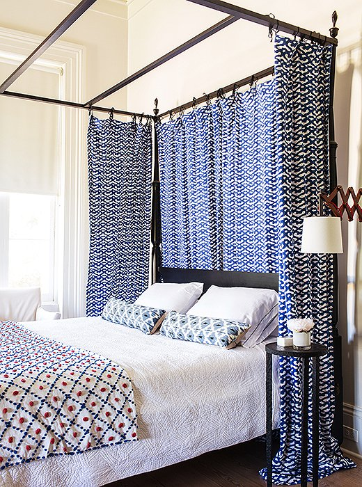Your Essential Guide to the Canopy Bed