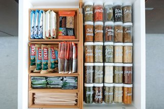 The Home Edit S Top Tips For Organizing Small Spaces
