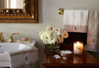 Ready Your Powder Room One Kings Lane Our Style Blog