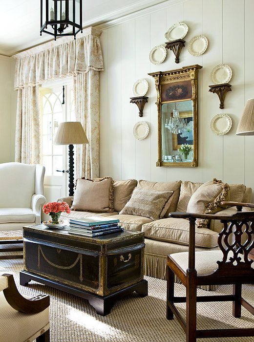 Behind The Sofa Decorating Ideas.8 Ideas For Adding Impact Above Your Sofa One Kings Lane