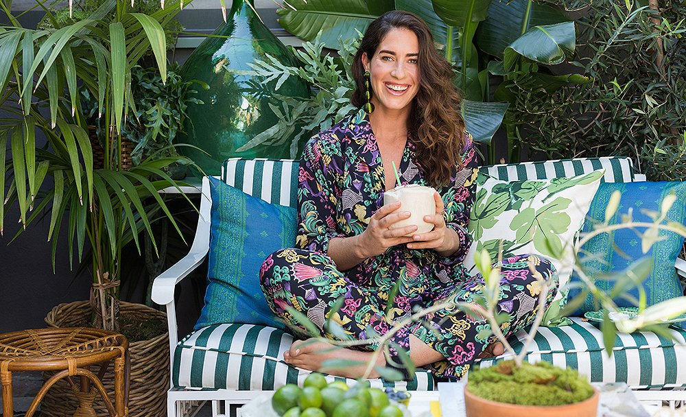 Chic Party Tips from Fashion Darling Rebecca de Ravenel