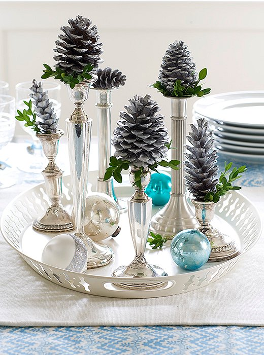 Simple Holiday Decor Ideas That Make All The Difference
