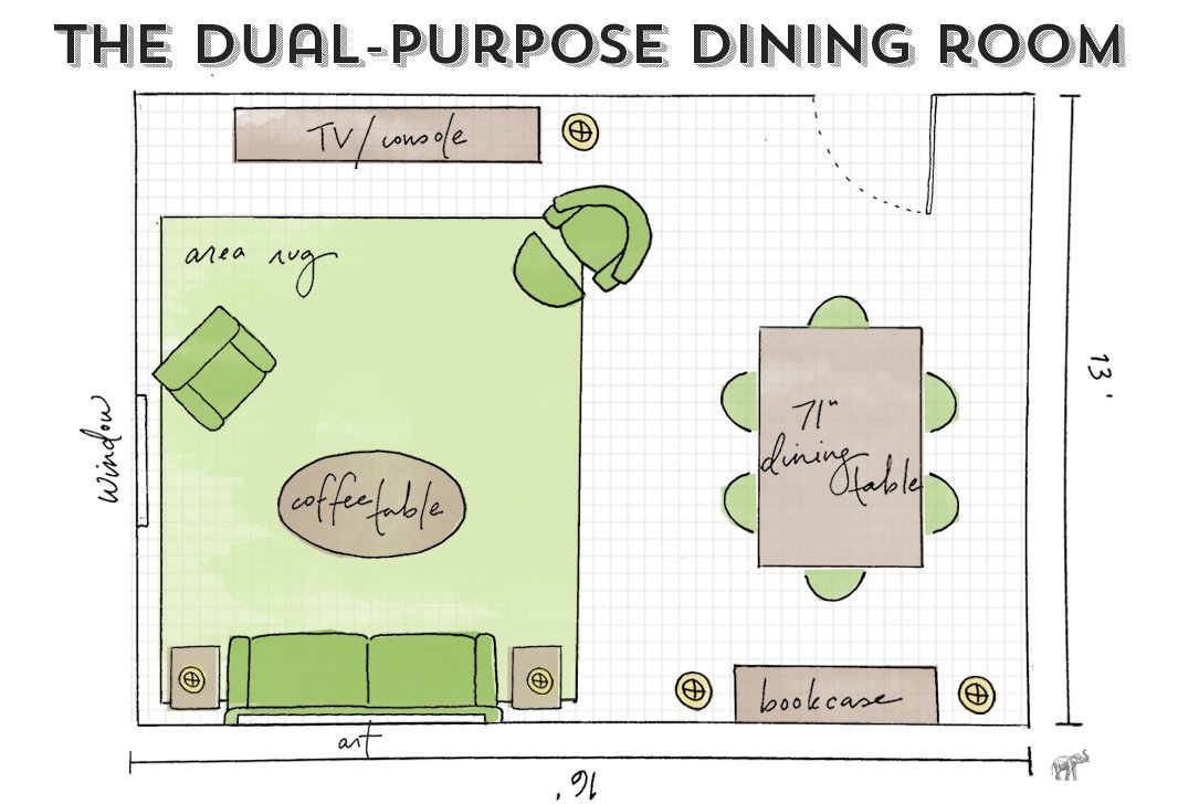 dining room floor plans dining room guide how to maximize your layout 17306