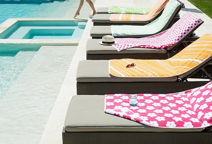 Kick Off Summer With Our Designers Beach Towels One Kings Lane