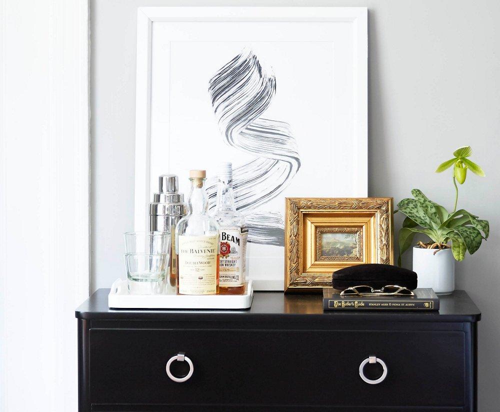 small space decorating ideas from a designer u0027s studio apartment