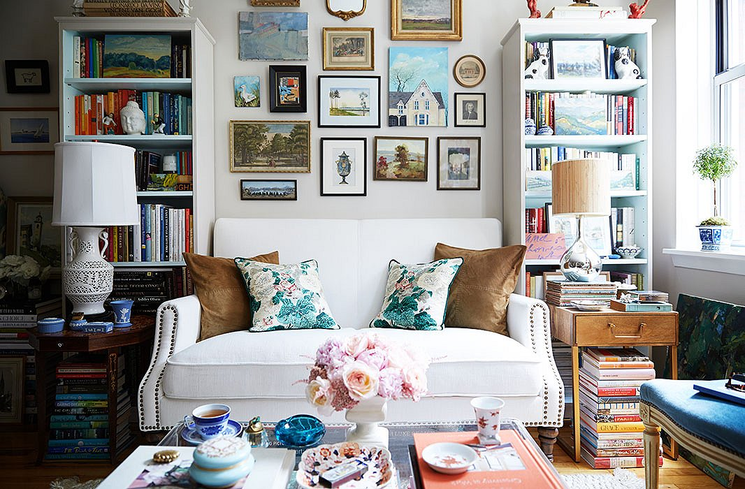 Photo by Manuel Rodriguez; interior by Heather Clawson