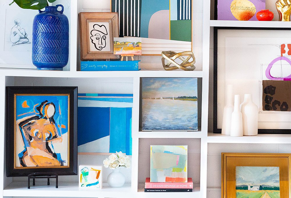 How to Build Your Art Collection
