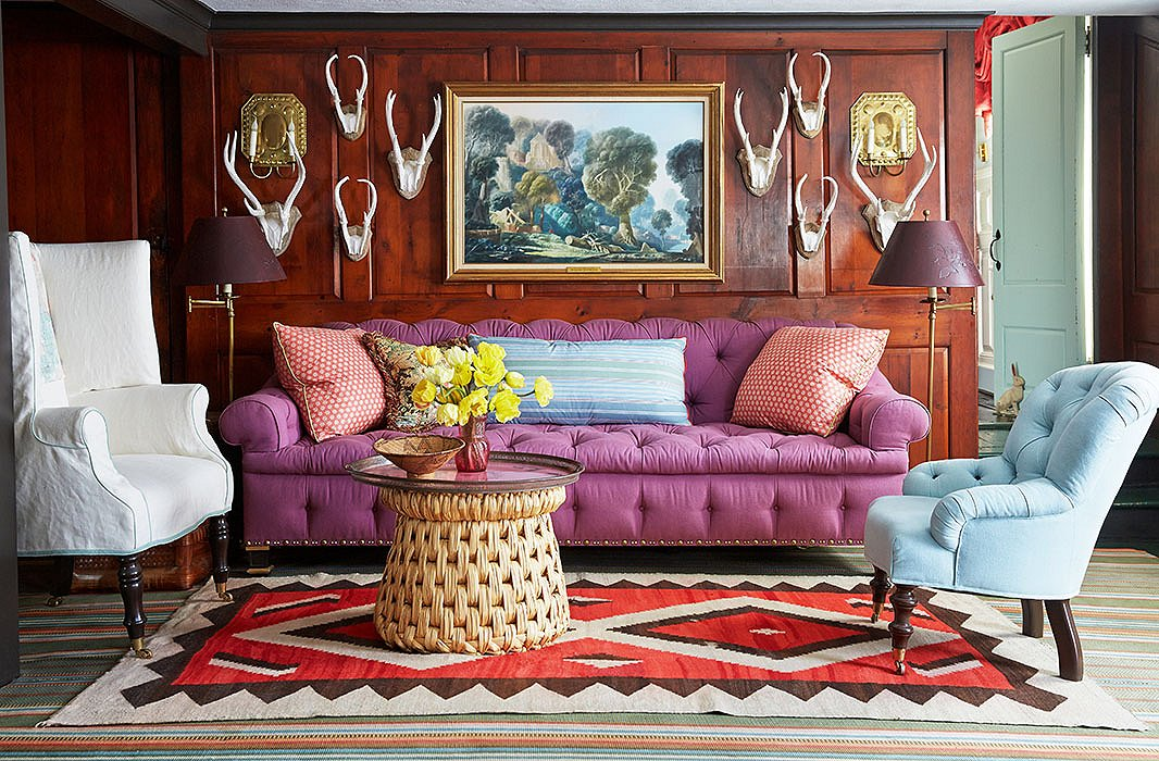 8 Ideas For Adding Impact Above Your Sofa One Kings Lane