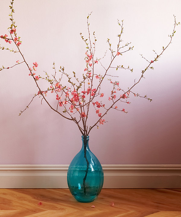 Arranging Floral Branches Livelovehome
