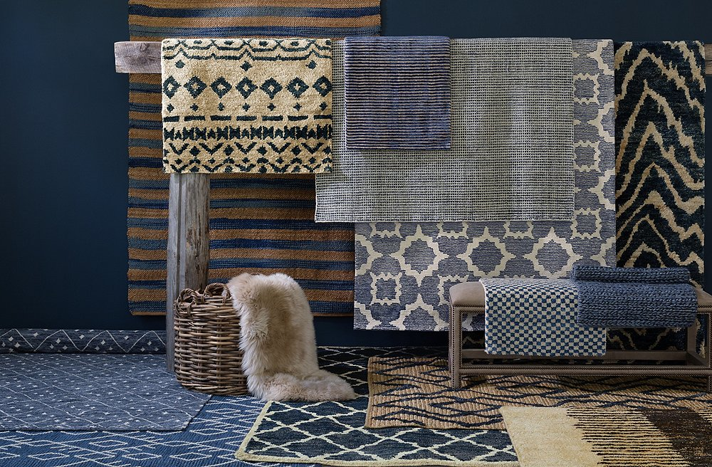 Annie Selke on Rugs, Fabrics, and Coco Chanel