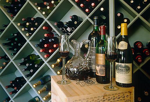 Get Schooled on Wine