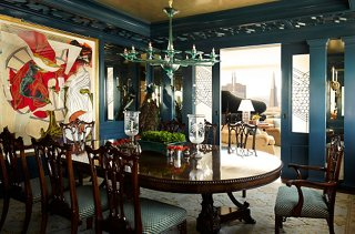 Photo By Michal Venera; Interior Design By Suzanne Tucker/Tucker U0026 Marks Part 90